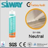 Reasonable Price Doors and Windows Silicone Sealant