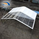 12X30m Arcum Tent for Meeting Center Reception or Car Club with ABS and Glass Wall