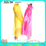 Wholesale Promotion Tech Waterproof PVC Yellow Rain Coat Fishing