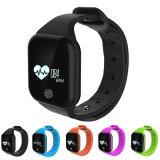 Bluetooth X5 Wisdom Health Wristband Smart Bracelet Sports Pedometer Watch