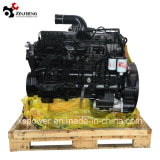 B160 33 125kw/2500rpm 160HP Dongfeng Cummins Diesel Truck Engine