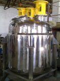 High Speed Disperser Reactor (100L-5000L)