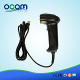 Ocbs-2004-R China Made High Quality 1/2D Barcode Scanner