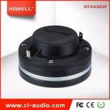 Line Array Sound System 1.75'' Neodymium Compression High Driver, 120W Tweeter Speaker.