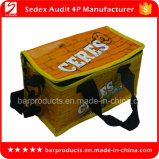 Waterproof Insulated PVC Cooler Bag with Customized Logo