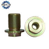 Custom Steel CNC Machining Bolts