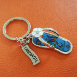 Promotion & Souvenirs Wholesale Custom Metal Key Ring Key Chain