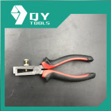 Made in China Wire Stripper with Nonslip PVC Handle