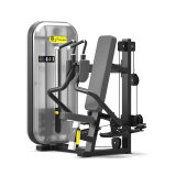 Indoor Strength Machine Low Pectoral Fly Commercial Gym Fitness Equipment