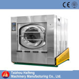 120kg/250lbs Full Automatic Tilting Industry Laundry Washing Machine for Textile Garments Hotels