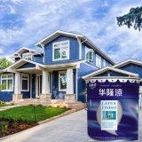 Hualong Fluorine-Carbon Exterior White Wall Paint Primer
