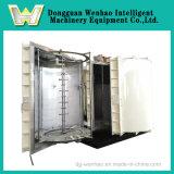 Vertical Double Door Aluminium Vacuum Coating Machine