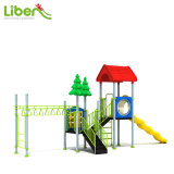China Wenzhou Square Outdoor Play Ground Games for Children
