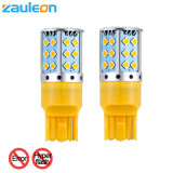 7440 W21W Canbus Error Free LED Bulb Amber for Signal Light