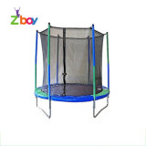 Commercial Large Rectangle Fitness Trampoline for Kids