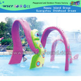 Water Spray Aqua Game for Amusement Park (HD-7005)