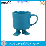 Baby Feet Lovely Standing Ceramic Mug