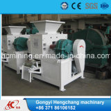 Hydraulic High Press Charcoal Briquette Machine