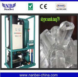20000kg /24h Commercial Tube Ice Maker Machine