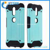 2in1 TPU PC Mobile Phone Case for Moto G4 Plus
