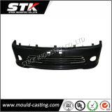 Plastic Auto Rear Bumper Cover