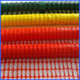 Plastic Barrier Safety Snow Fence
