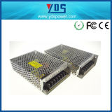 5VDC 24VDC 65W Dual Output Industrial Switching Power Supply