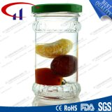 Factory Direct Sell Transparent Glass Jar for Jam (CHJ8252)