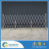Outdoor Aluminum Flexible Movable Folding Barrier Gate