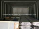 Captain Spray Booth/Painting Booth, Painting Room