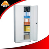 Knock-Down Structure Steel Filing Cabinet with High Quality