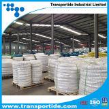 Flexible Steel Wire Braid Hydraulic Pipe