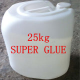 High Strength Cyanocarylate Adhesive 25kg/Drum