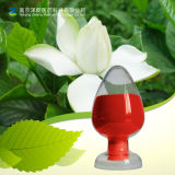 Natural Cape Jasmine Fruit Extract Gardenia Yellow E10-E500