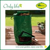 Onlylife Low Cost Pop-up Plastic Garden Bag Garden Composter Bin