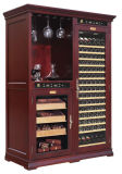 Wine Cabinet Cigar Humidor Furniture Units Electronic Control Temperature and Humidity (GME-007)