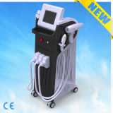 Professional Vertical Shr IPL Hair Removal Machine Pain Free (MB600)