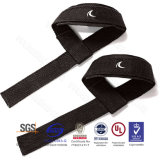 Professional Quality Wrist Straps Support Braces Wraps Belt Protector for Powerlifting, Bodybuilding, Weight Lifting, Strength Training
