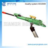 Yt24 Water Cooling Pneumatic Air Leg Rock Drill Machine