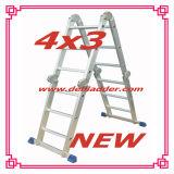 Heavy Version Aluminium Multi-Function Folding Ladder /Ladder Aluminium Price