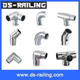 Wholesale Inox High Quality 304/316 Stainless Steel Round Flush Angles