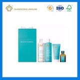 Custom Printed Perfume Paper Box for Skin Care Products