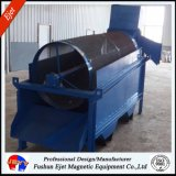 Trommel Screen Separator Machine