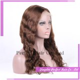 Exclusive Best Quality Brazilian Deep Wave Natural Hairline Hair Wig
