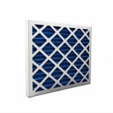 Wholesale Panel Pleated Air Filter