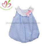 100% Cotton Gingham or Seersucker Infant Baby Bubble Sleeping Bag