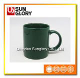 11oz Customized Color Glazed Ceramic Mug of Syb053