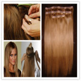 100% Remy Human Hair Extensions Luxury Clip-in Extenions