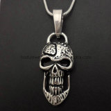 Gothic Style Pop Young Guy Metal Jewelry Pendant