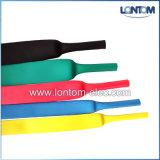 2: 1 Cable Sleeve PE Heat Shrink Tube Halogen Free